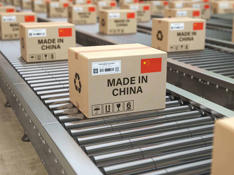 La Cina supera gli USA nei rapporti commerciali con l'UE